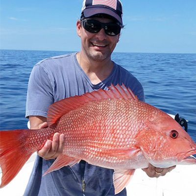 Docbrodie - Great Fishing at the Orlando Fishing Charter